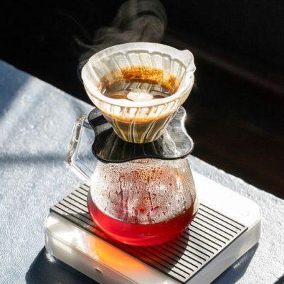 Filter kávé workshop home baristák számára – Impresso Micro Roastery