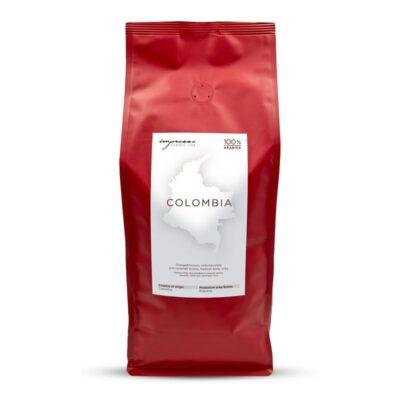 Magashegységi minőségi válogatott kolumbiai tétel – Impresso Kolumbia