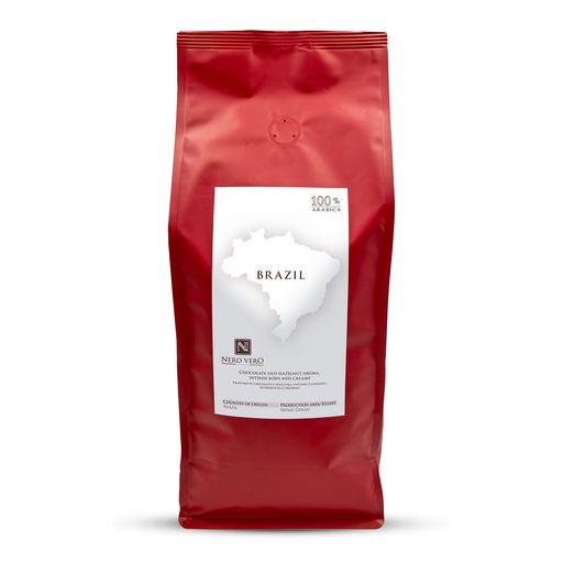 Valódi klasszikus, olaszos krémes kávéélmény – Impresso Brazil