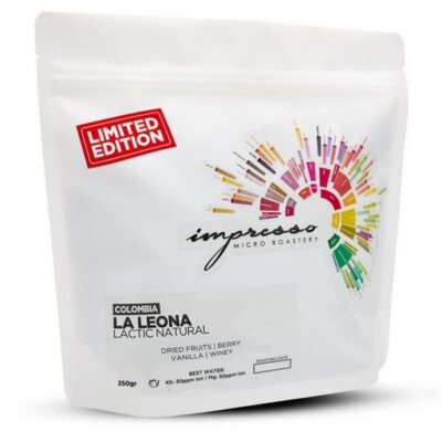 Colombia La Leona