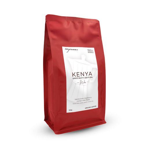 Moka – Specialty Edition – Kenya