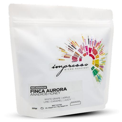 Nicaragua Finca Aurora
